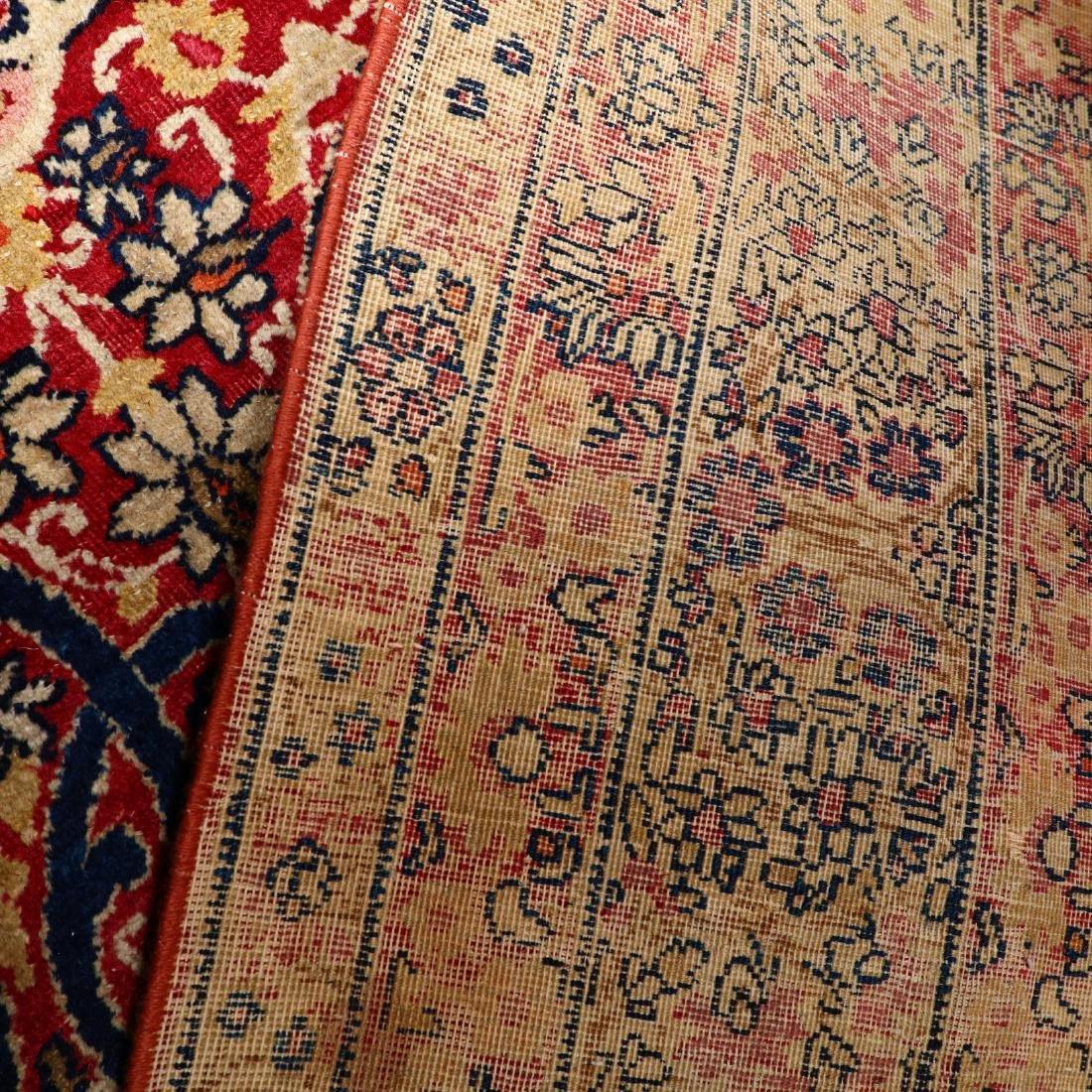 Lavar Kerman Carpet (8 ft. 7 in. x 11 ft. 3 in.) - 4