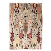 Indo Ikat Room Size Carpet (8 ft. 11 in. x 11 ft. 8