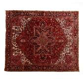 Indo Persian Room Size Carpet 9 ft x 11 ft