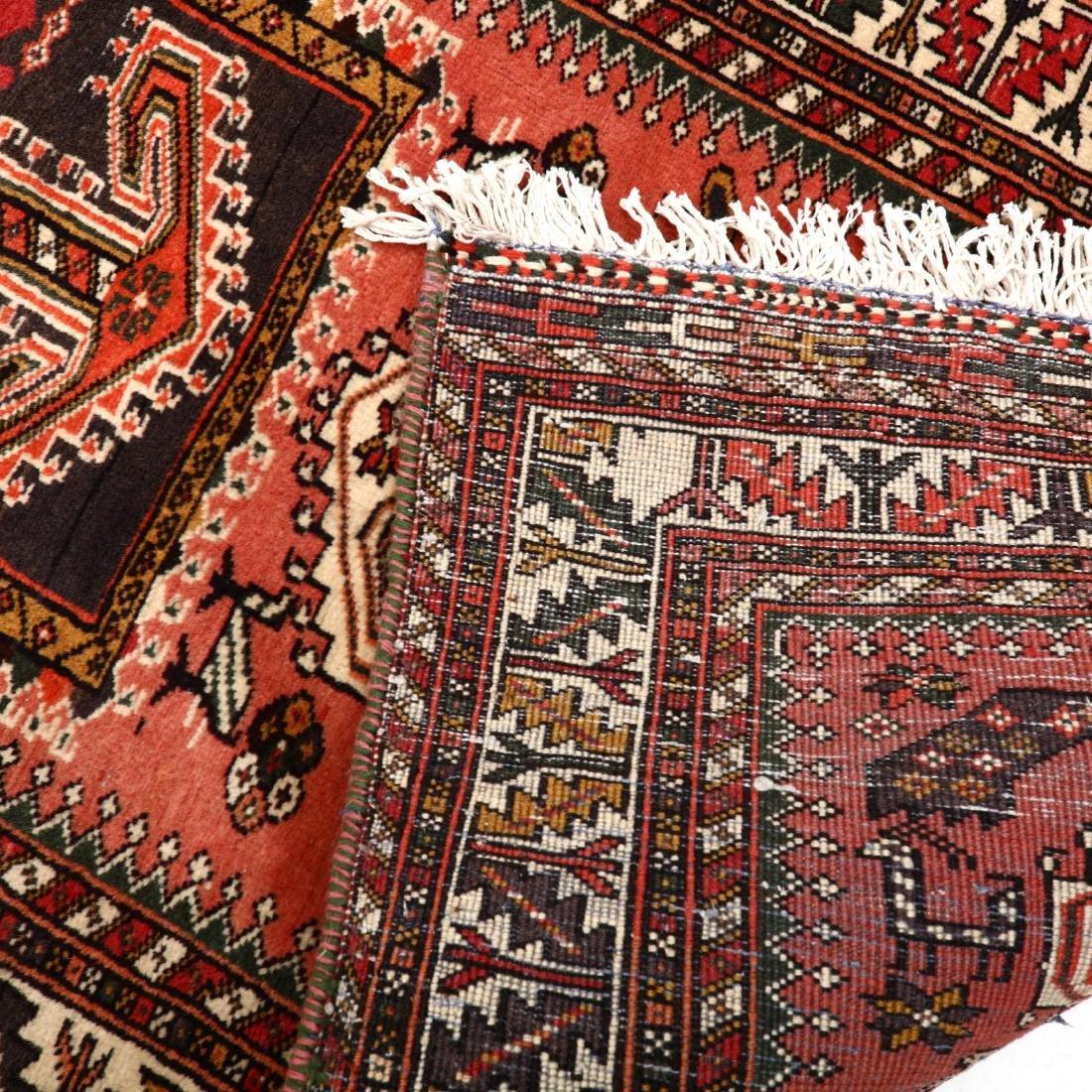 Indo Persian Runner (3 ft. x 11 ft. 11 in.) - 3