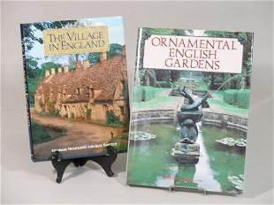 Two Books,