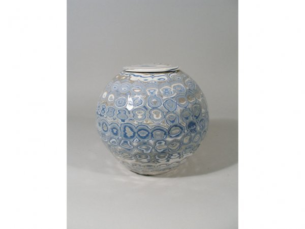 1014: Contemporary NC Pottery, Hiroshi Sueyoshi,