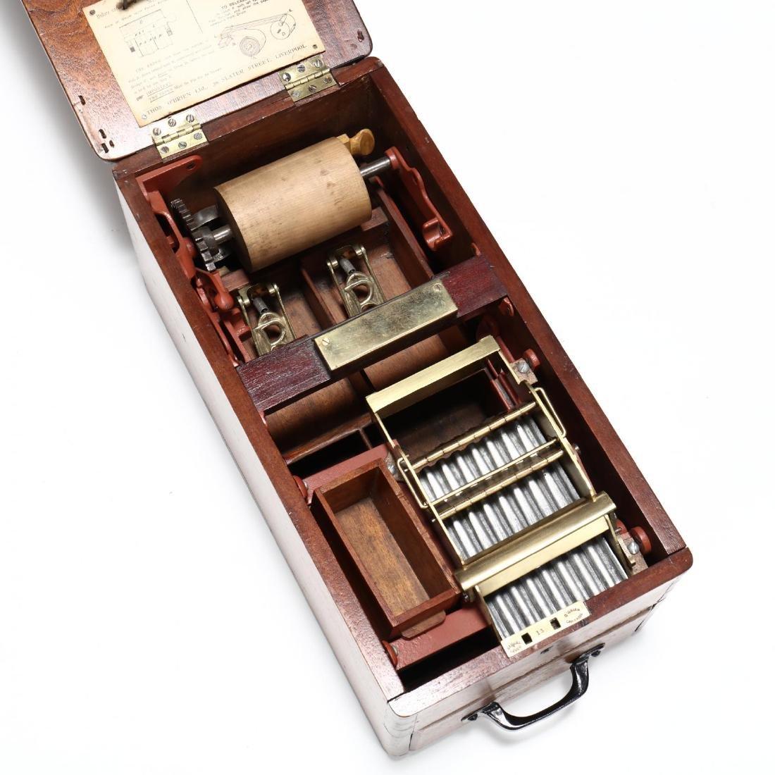 Antique  O'Brien  Money Drawer - 2