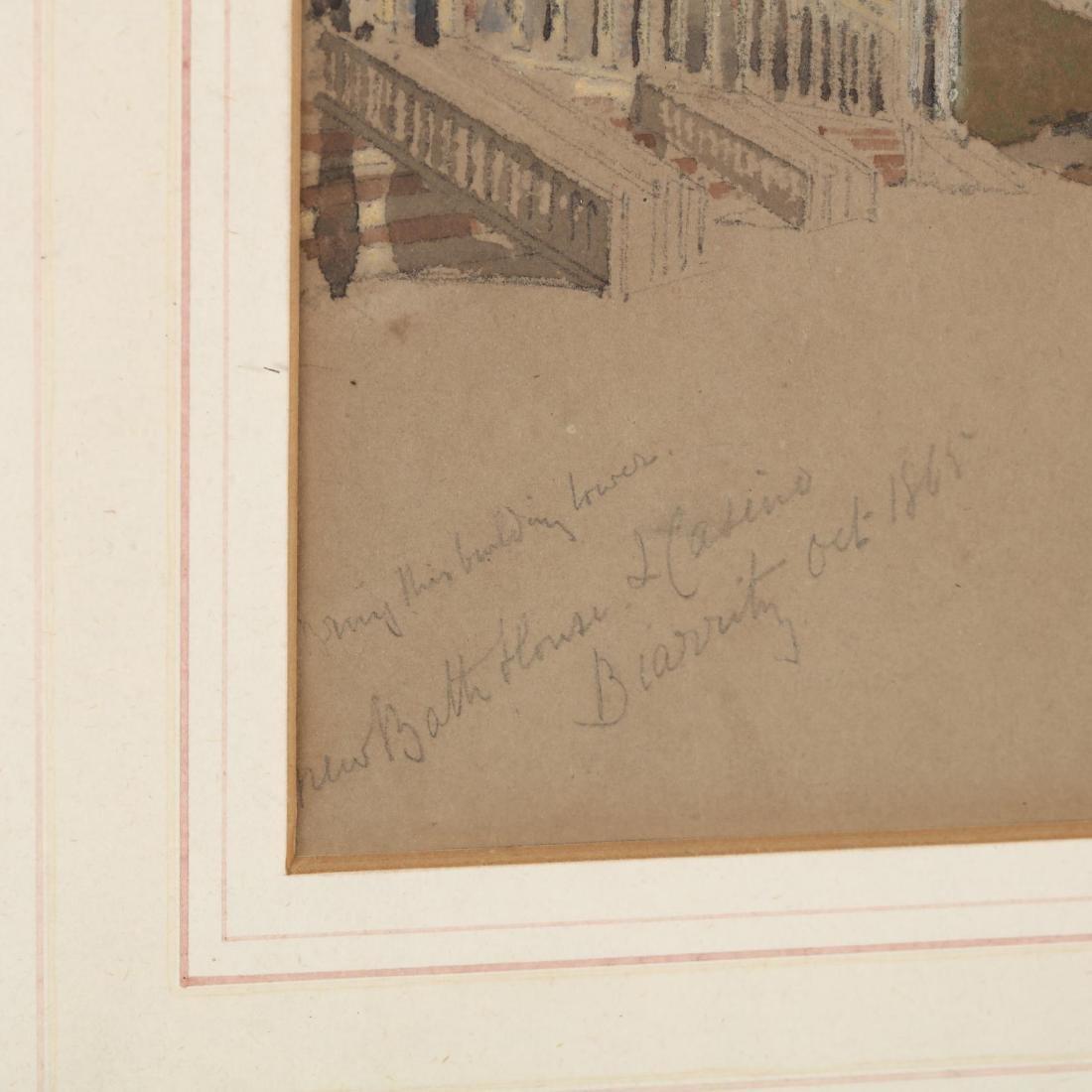 Richard Principal Leitch (British, 1826-1882),  New - 3