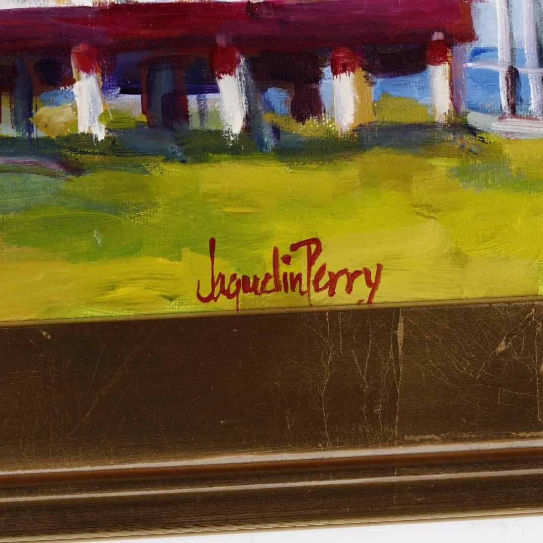 Jacqueline Perry (NC),  Edenton Lighthouse - 2