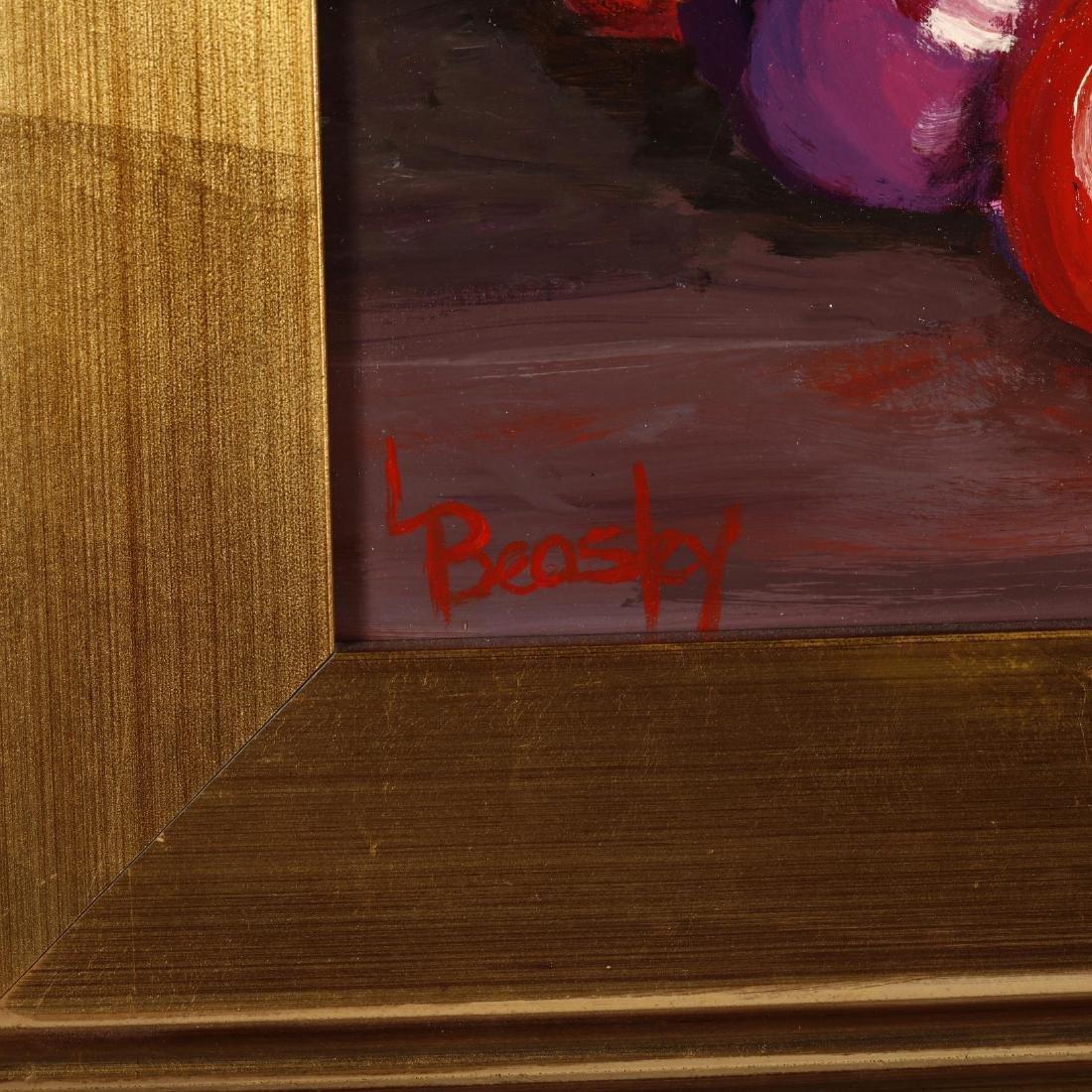 L. Beasley (NC),  Heirlooms - 2