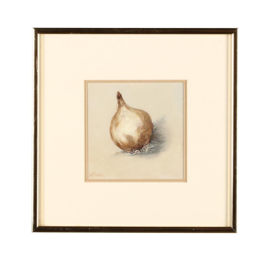 Bert Beirne (GA), An Onion