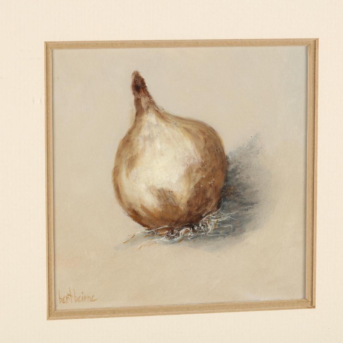 Bert Beirne (GA), An Onion - 2