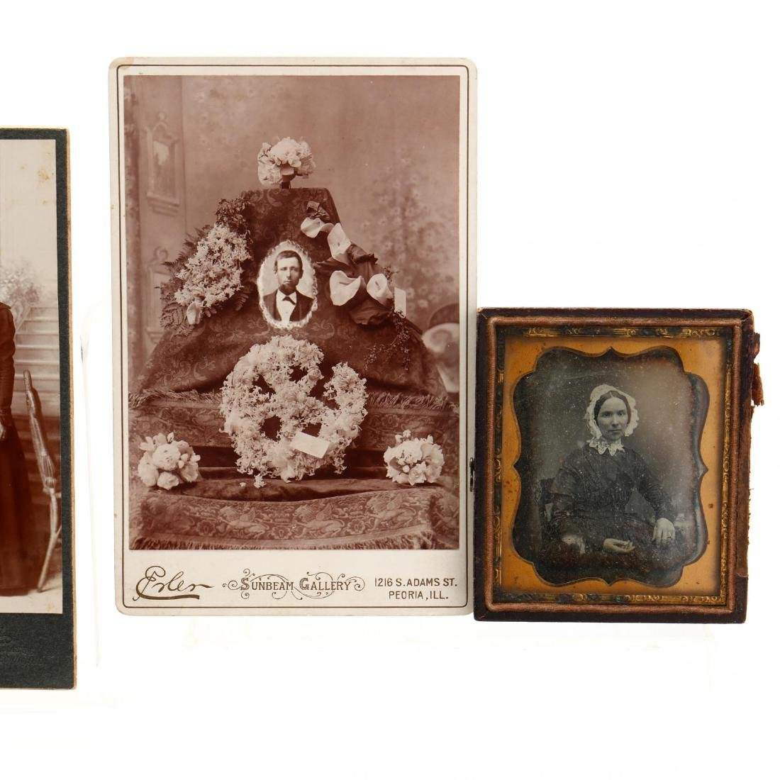 Large Grouping of Mostly 19th Century Photographs - 2