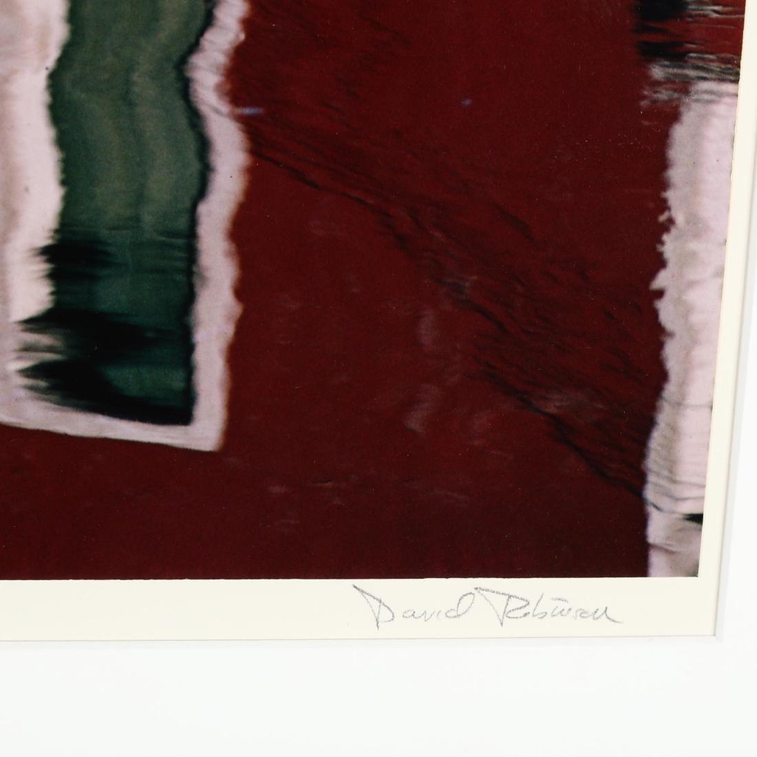 David Robinson (20th/21st Century),  Red Boat, Burano - 3