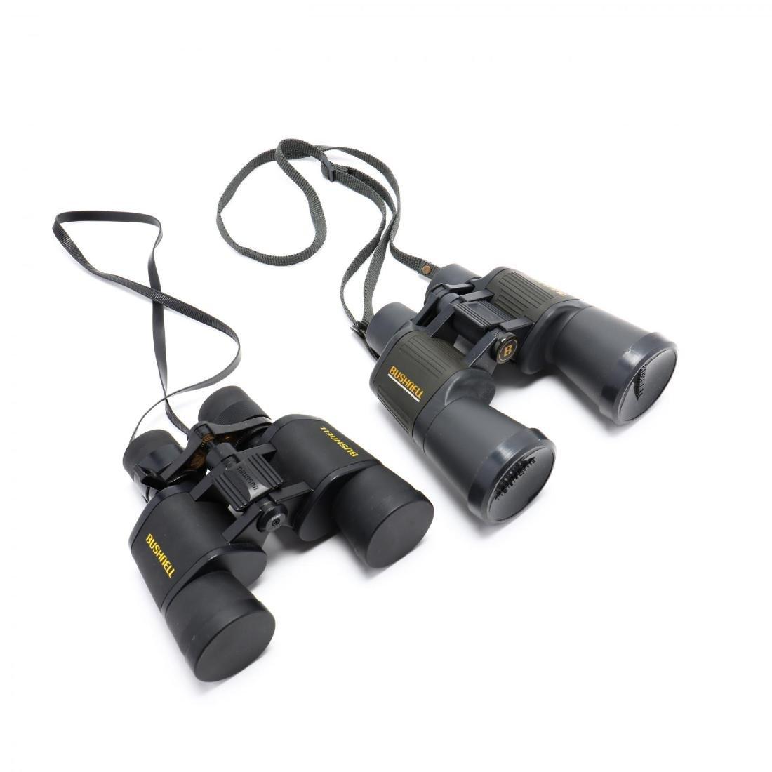 Two Pairs of Bushnell Binoculars - 2