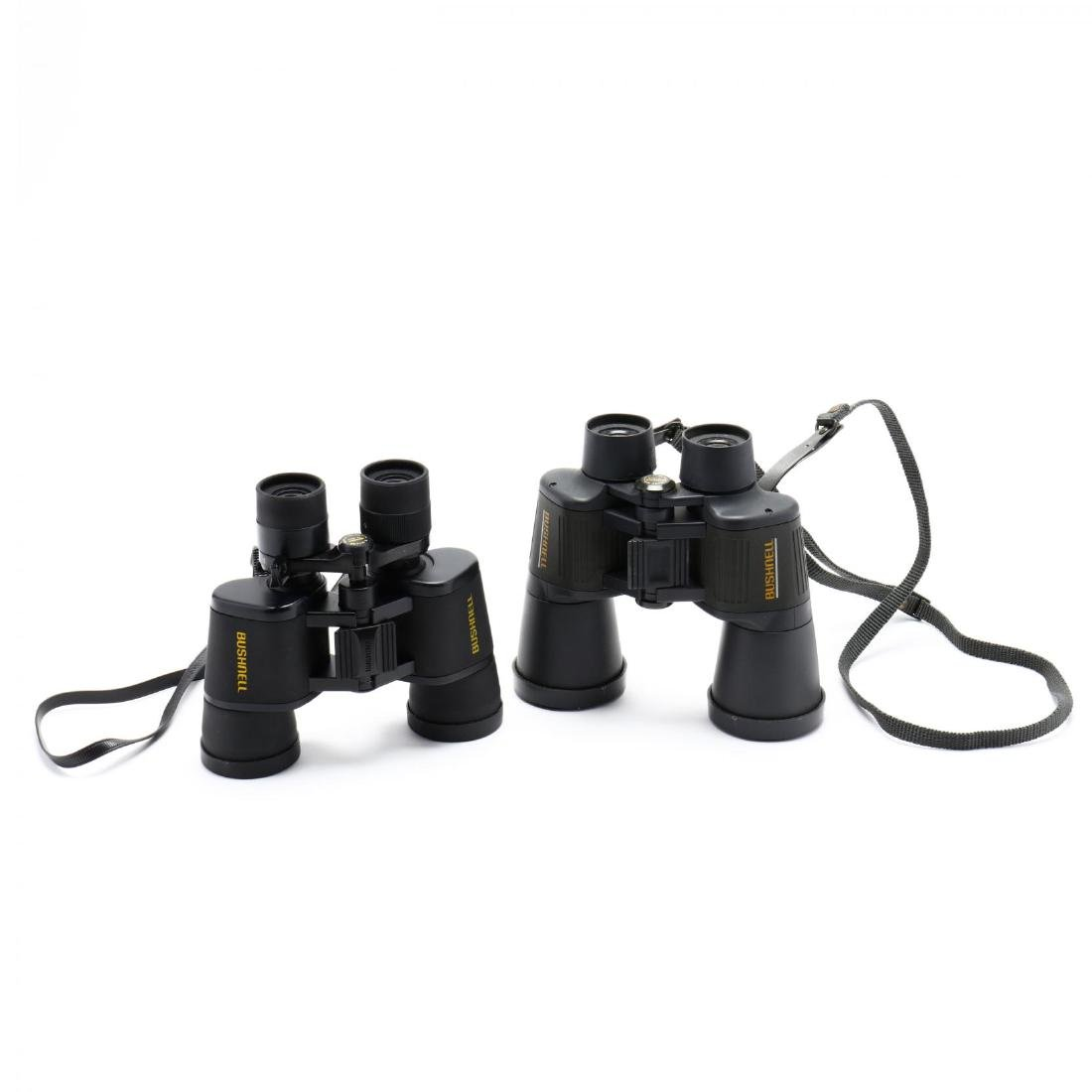 Two Pairs of Bushnell Binoculars - 3