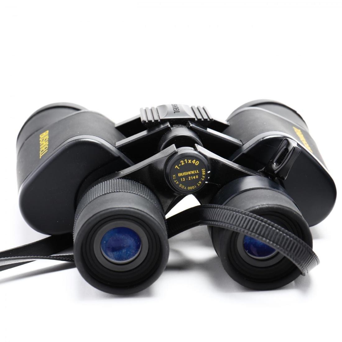 Two Pairs of Bushnell Binoculars - 4