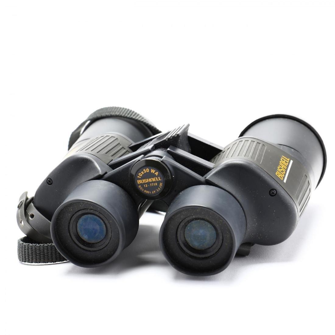 Two Pairs of Bushnell Binoculars - 5