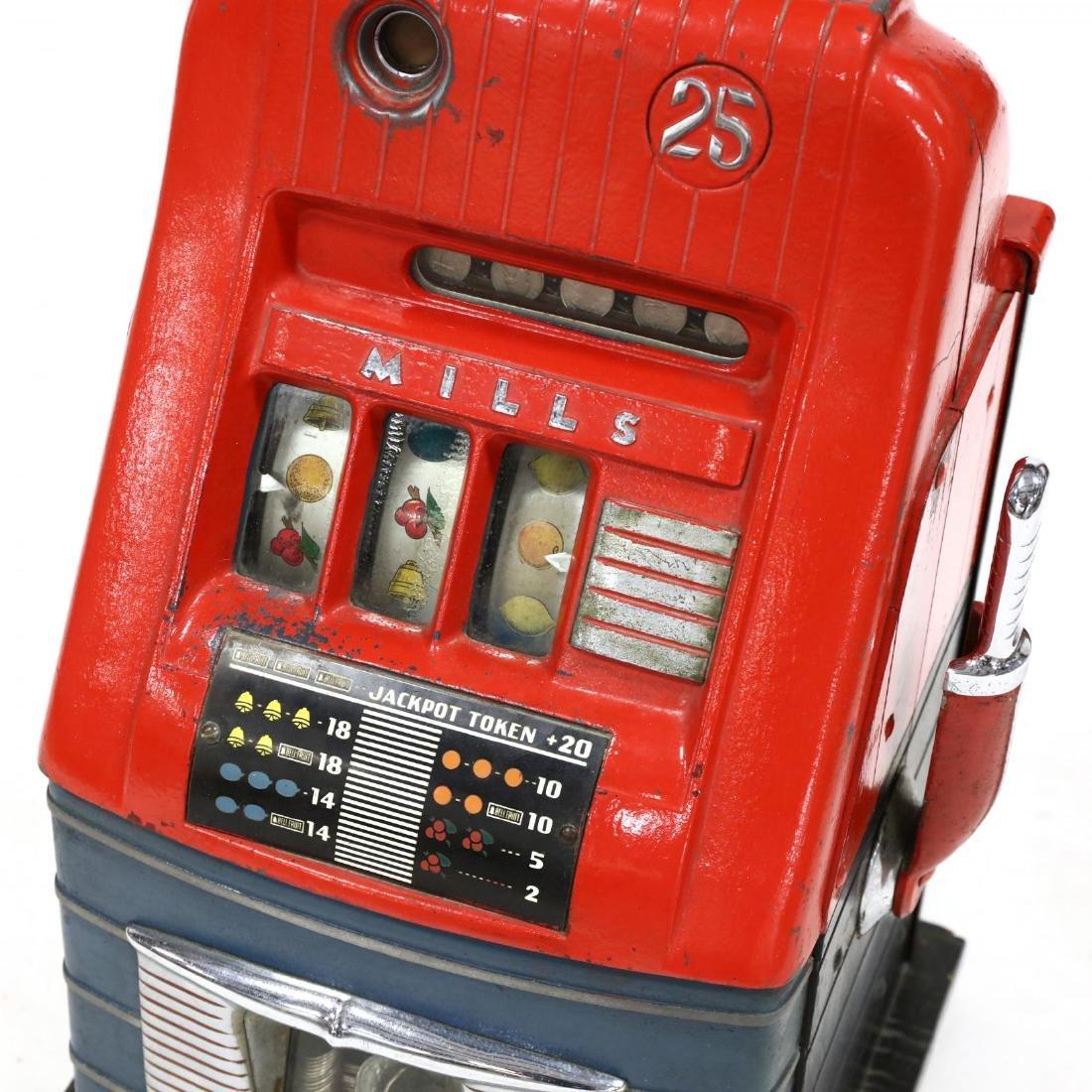 Mills High Top Slot Machine - 2