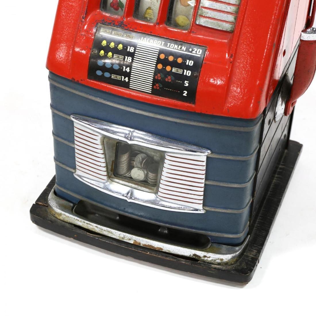 Mills High Top Slot Machine - 3
