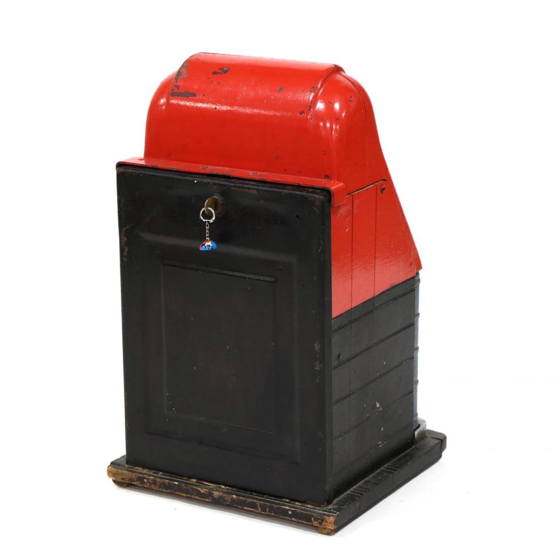 Mills High Top Slot Machine - 4