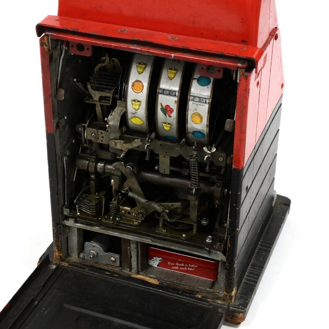 Mills High Top Slot Machine - 5