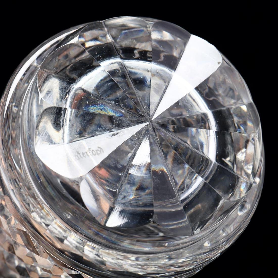 Three Crystal Table Accessories, Inc. Waterford - 3