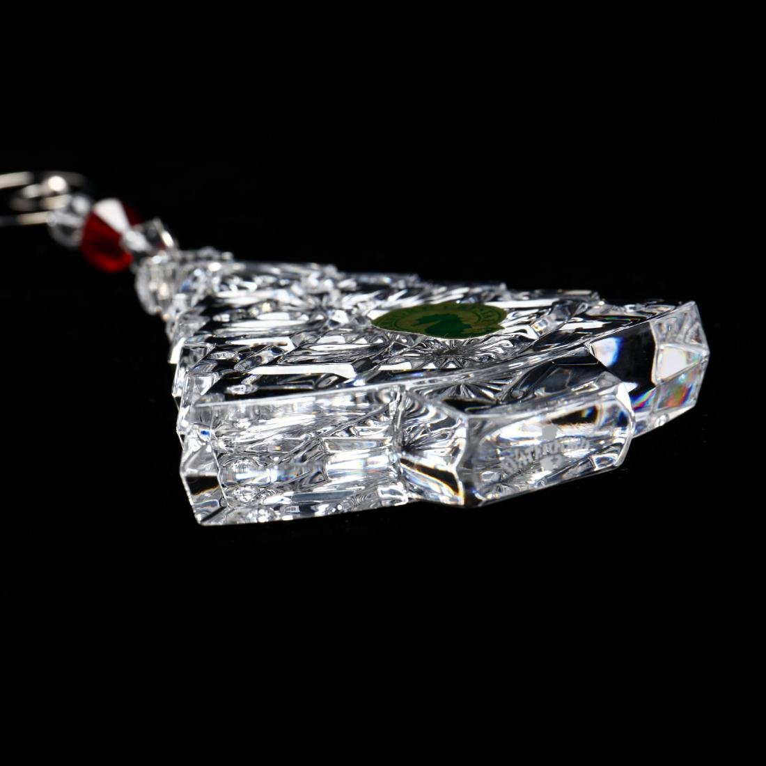 A Collection of Eight Waterford Crystal Christmas - 5