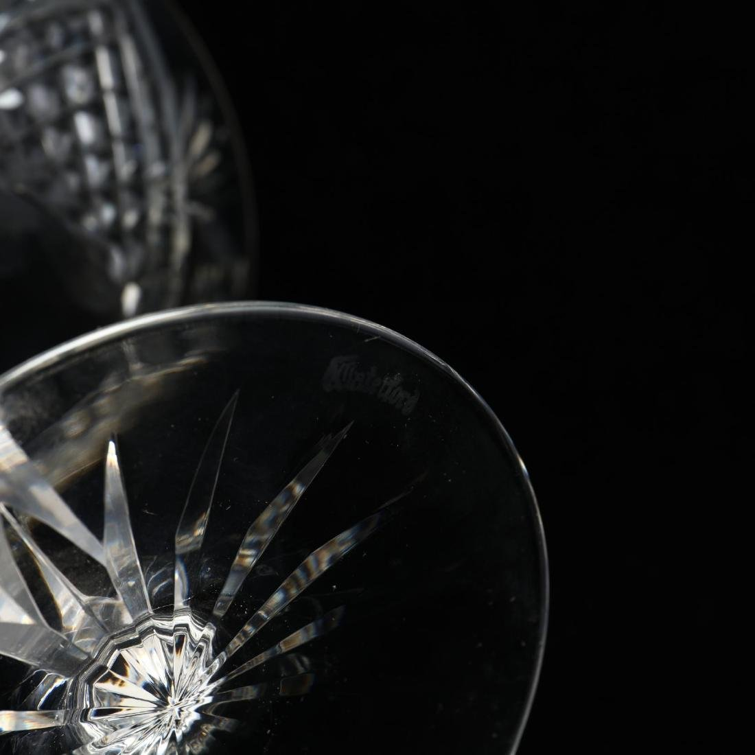Three Waterford Crystal Table Wares - 3