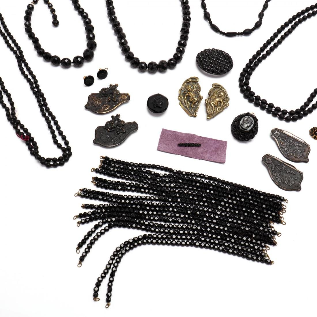 Group of Jewelry - 2
