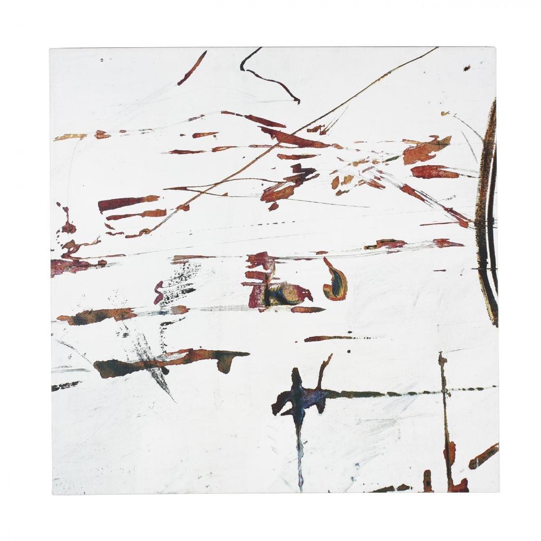 Baker,  Confetti Abstract II & III - 3