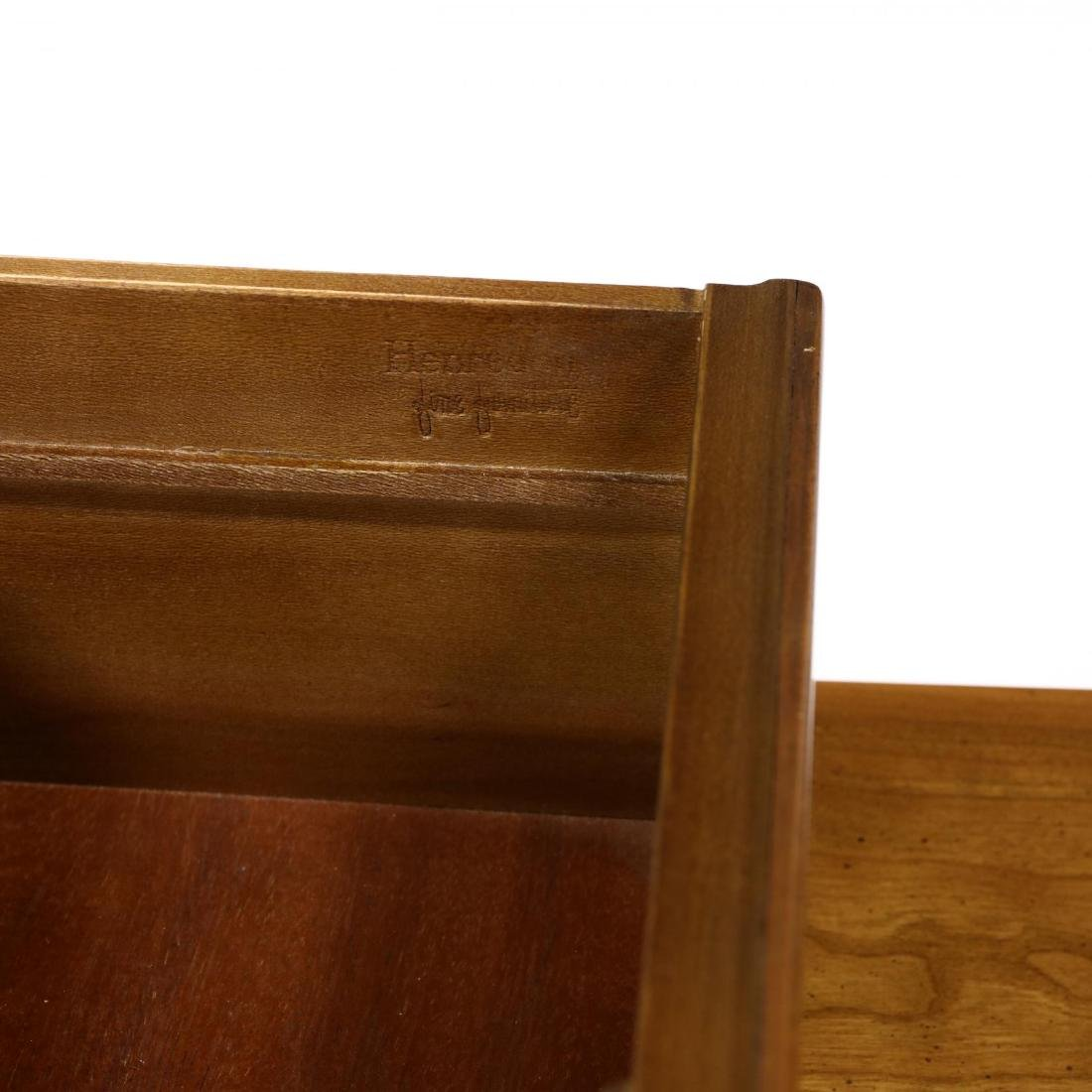 Henredon, French Provincial Style Cherry Chest of - 5