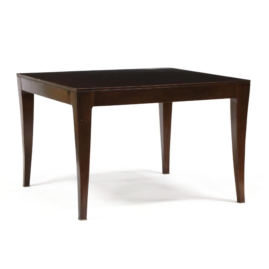 Bill Sofield,  Cheval  Dining Table for Baker