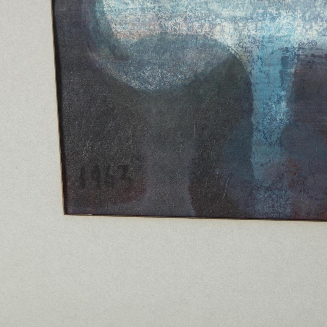 Alfonsas Dargis (1909-1996), Two Original Works - 4