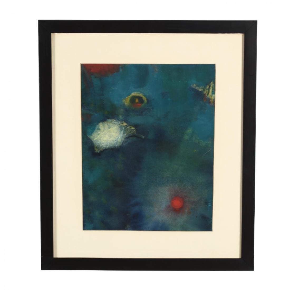Alfonsas Dargis (1909-1996), Two Original Works - 5