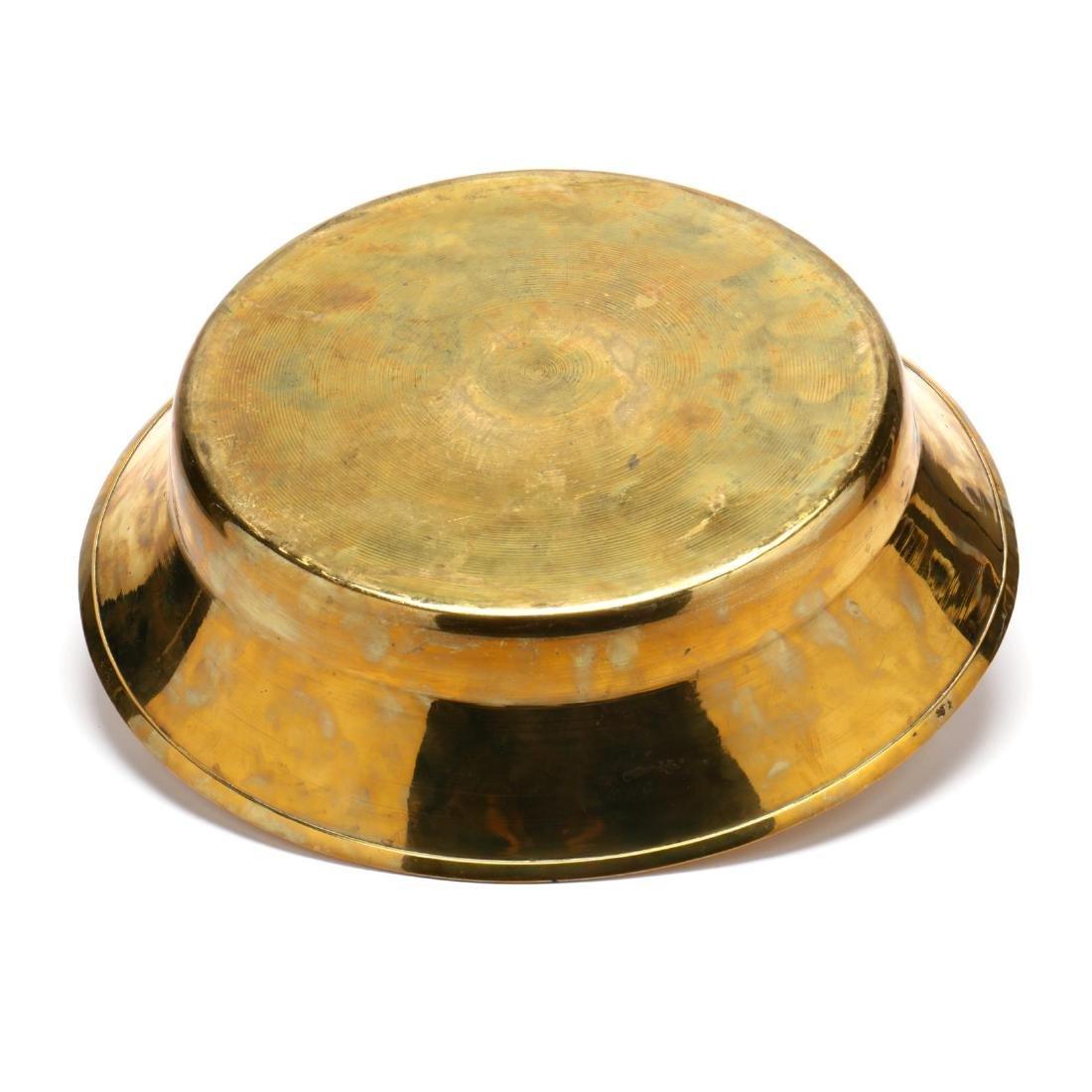 Four Vintage Brass Accessories - 7