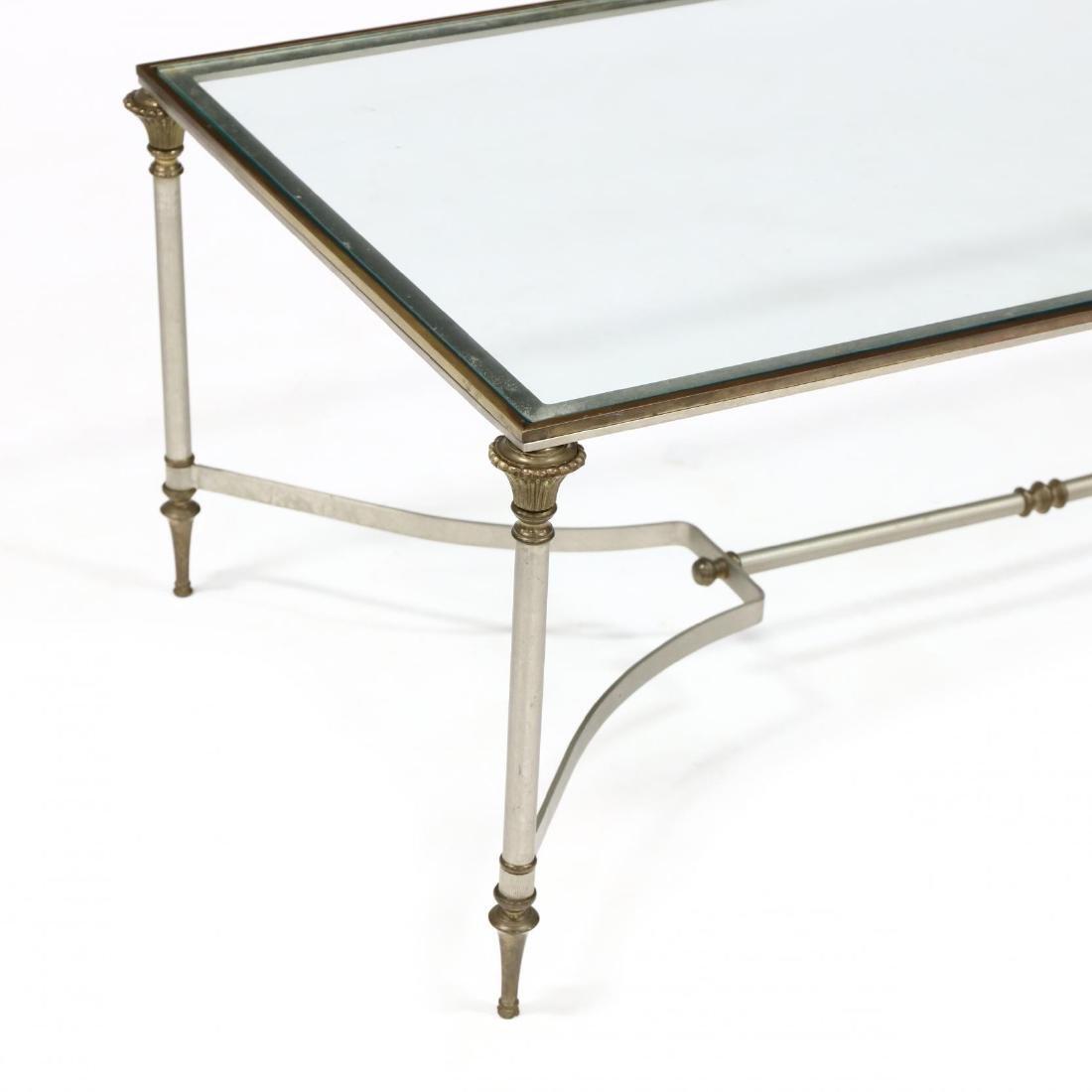 Maison Jansen Style Coffee Table - 2