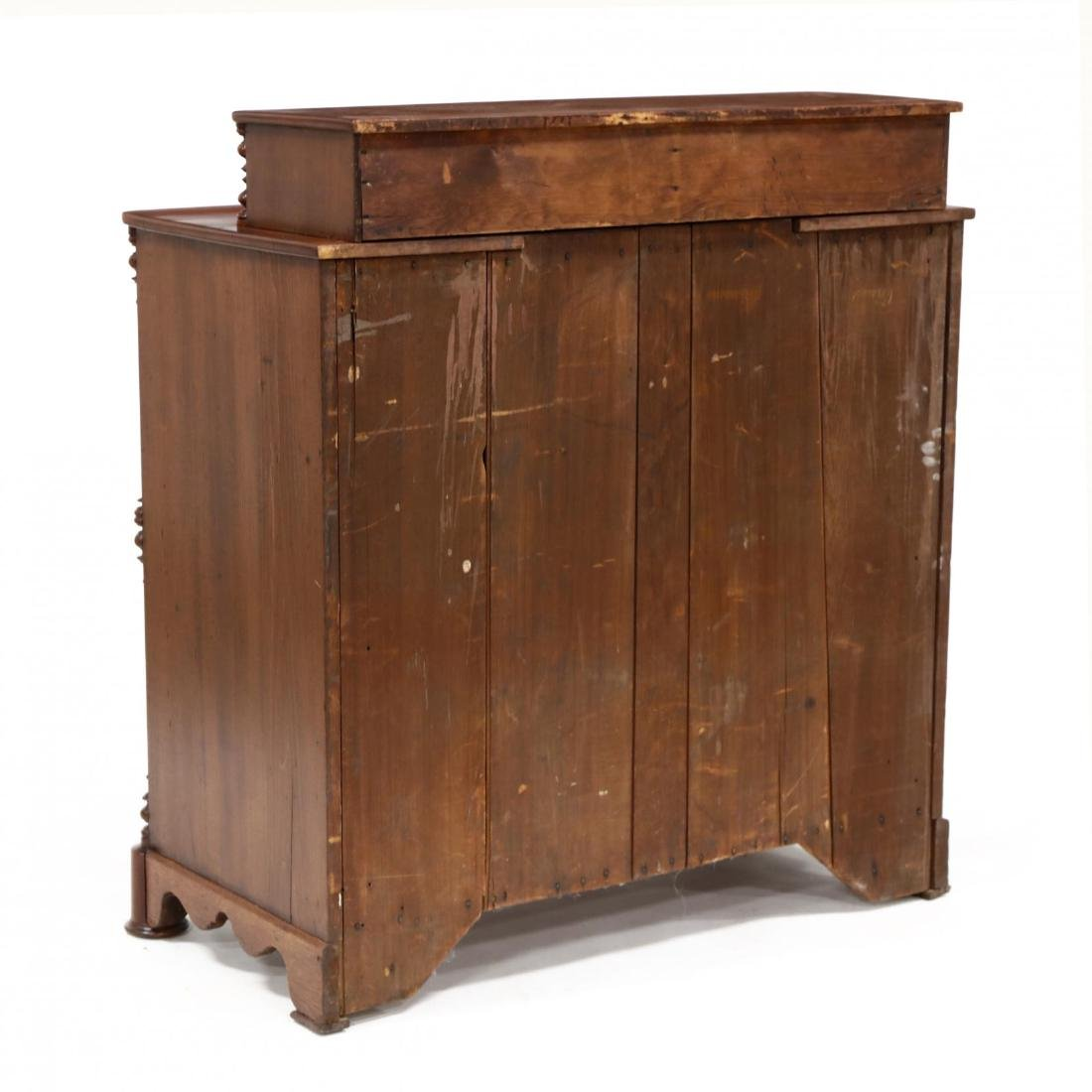 American Classical Mahogany Chest of Drawers - 5