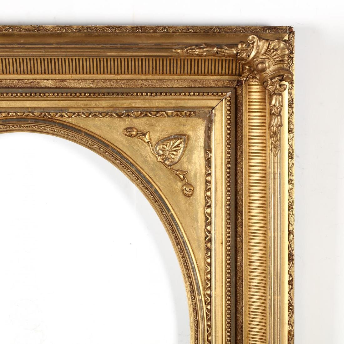 A Pair of Mid-19th Century American Gilt Frames - 3