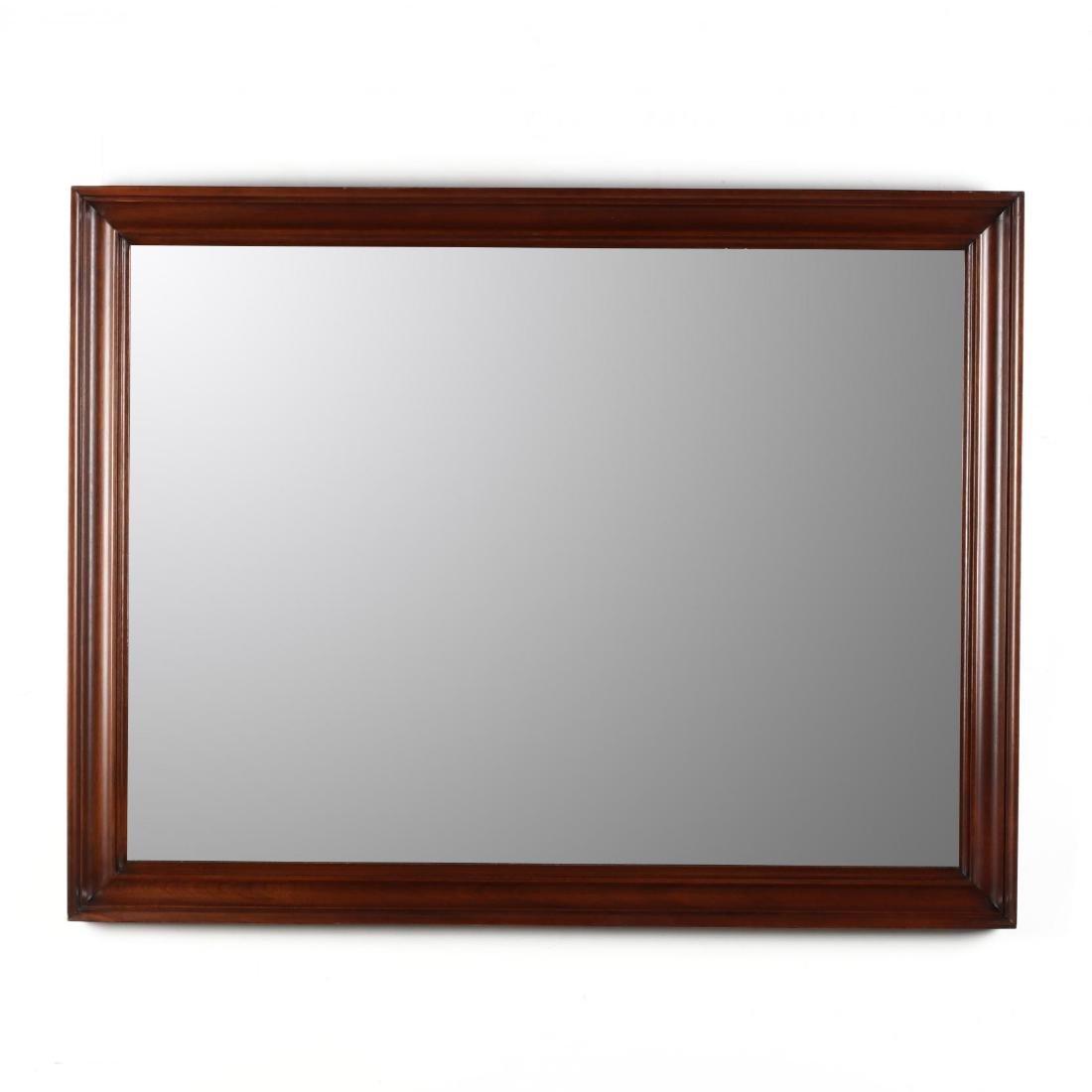 Henkel Harris, Mahogany Mirror