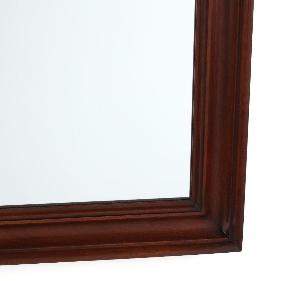 Henkel Harris, Mahogany Mirror - 2