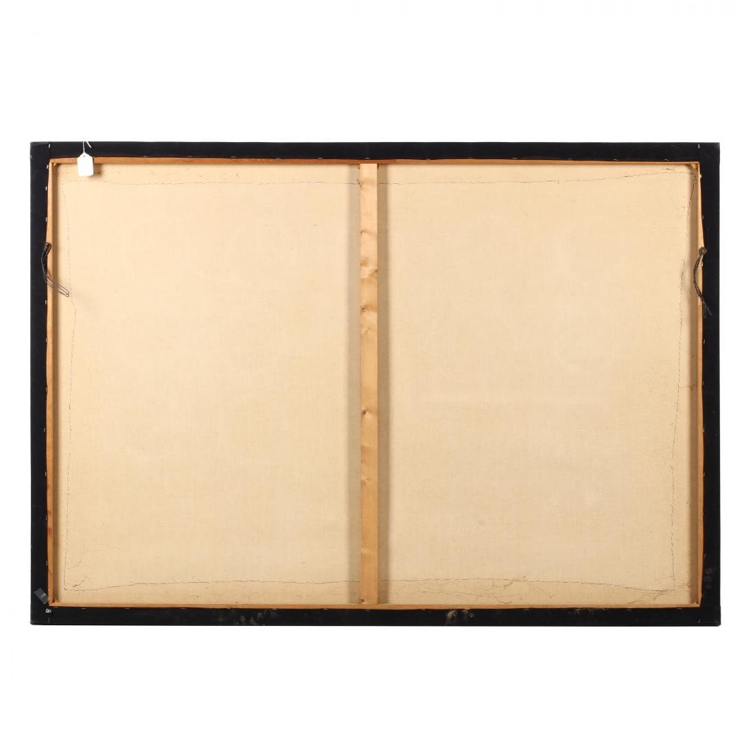 Naga Tribal Blanket with Cowrie Shells - 4