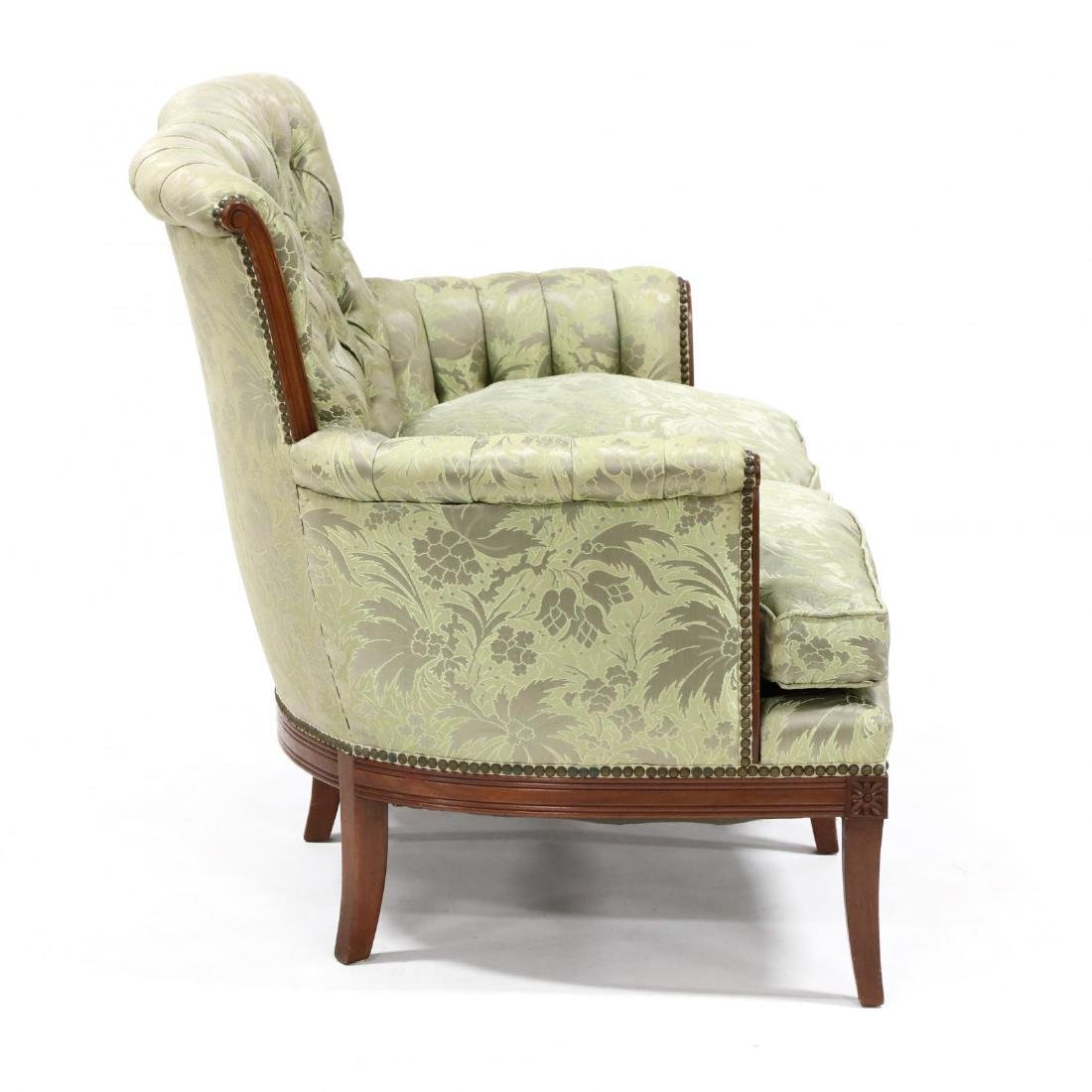 Brandt, French Provincial Style Settee - 4