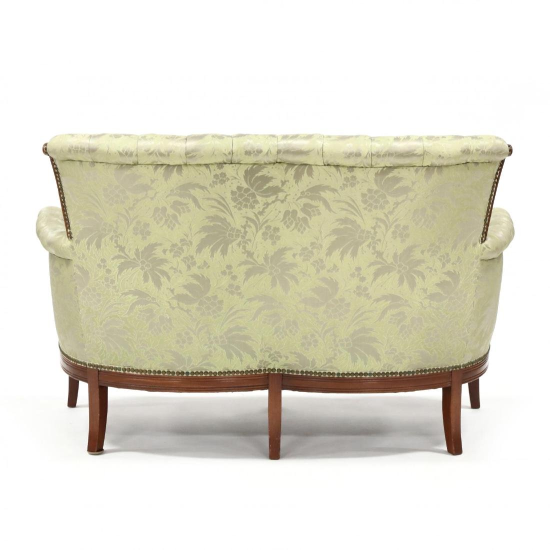 Brandt, French Provincial Style Settee - 5