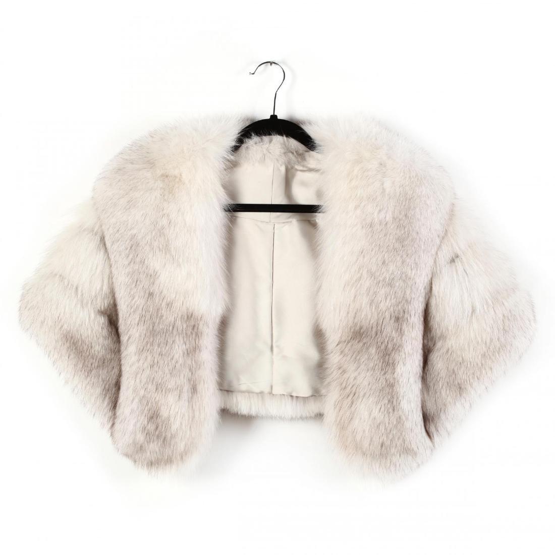 Two Fur Stoles - 2