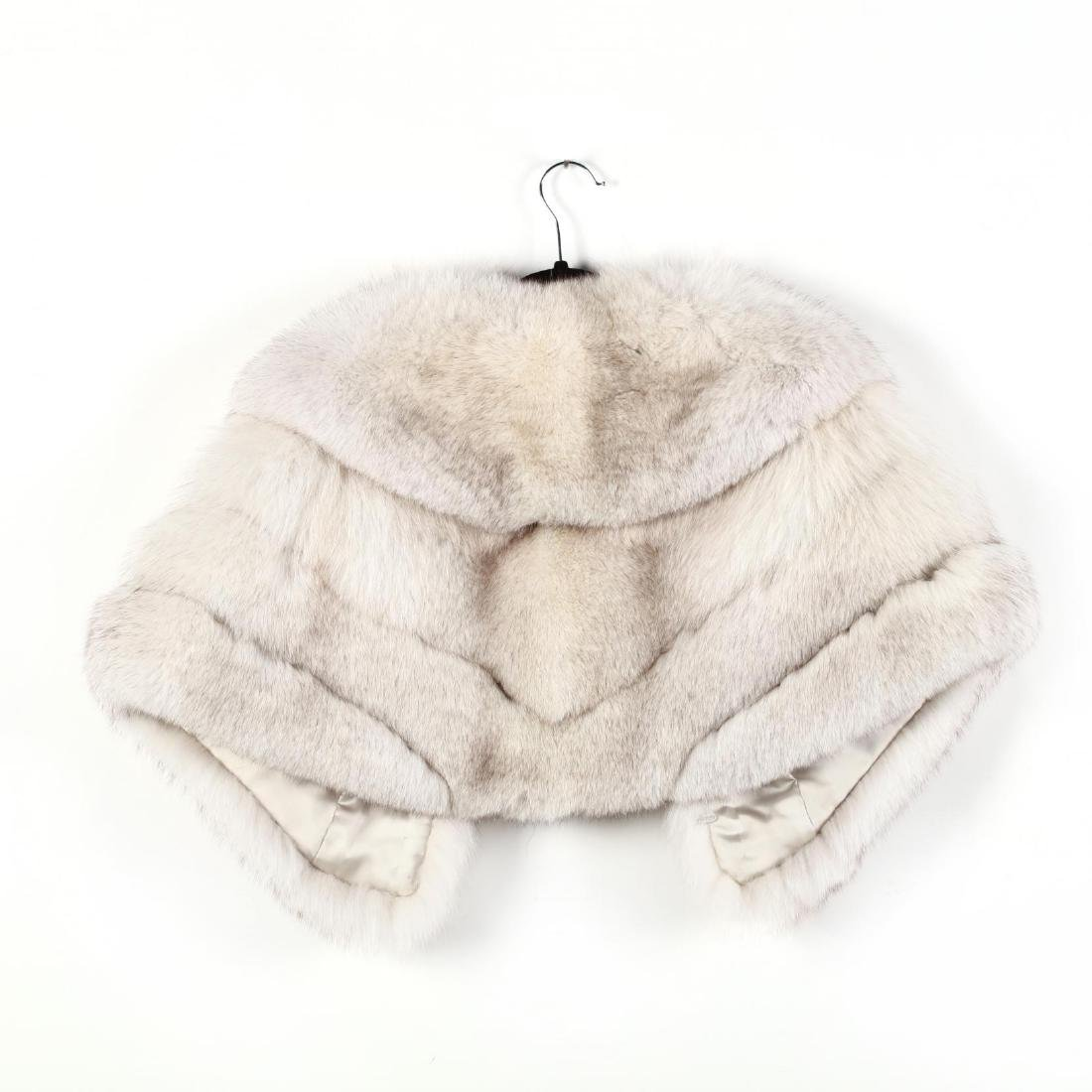 Two Fur Stoles - 3