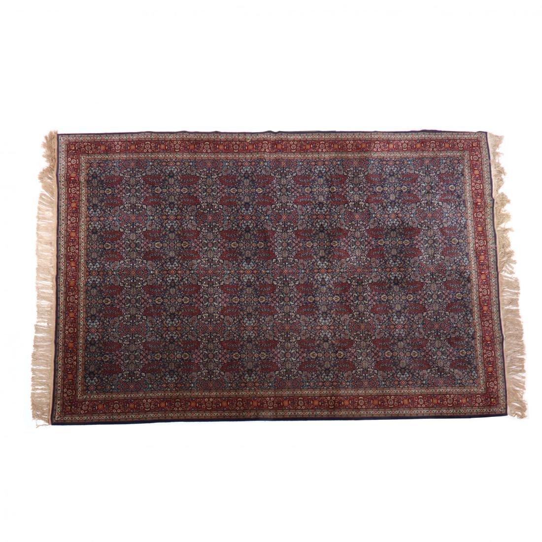 Turkish Hereke Carpet