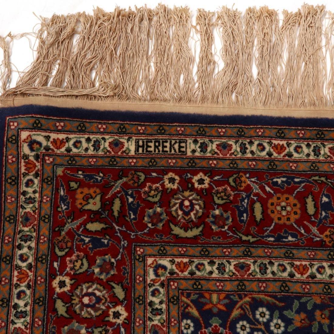 Turkish Hereke Carpet - 2