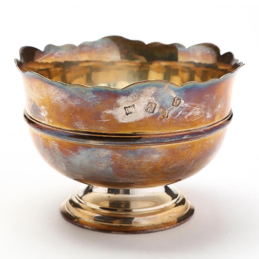 Five Elizabeth II Irish Silver Tablewares - 3