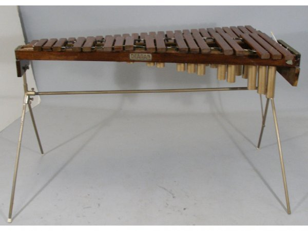 1001: Vintage Deagan Professional 870 Xylophone,