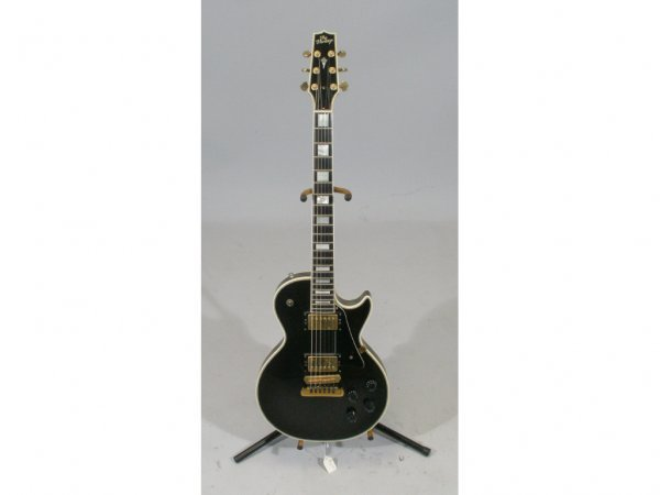"1046: The Heritage ""Les Paul"" Style Electric Guitar,"