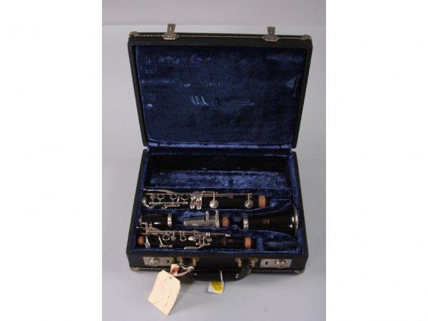 yamaha ycl 61 nippon gakki clarinet