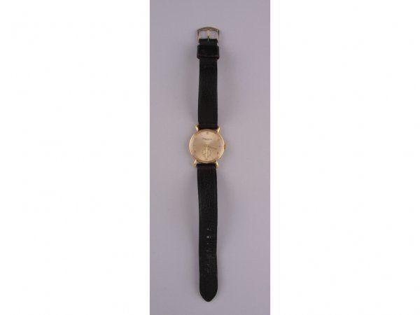226: Vintage Vacheron Constantin Swiss Wristwatch,