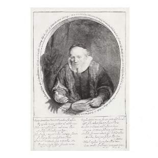 Rembrandt van Rijn (Dutch, 1606‰ÛÒ1669), Jan Cornelis